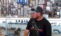 Guest Jim Field From Get A Limit Outdoors Talking About Ars