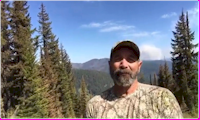 Just A Guy Idaho Hunting Trip Update Two