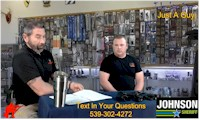 Just A Guy Interviews Kyle Johnson For Wagoner County Sheriff