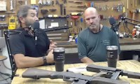 Guest Dave Saye Livestream Talk with JustAGuy About Gunsmithing