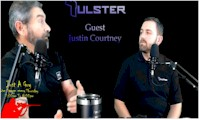 Just A Guy Talks With Justin Courtney From Tulster About Holsters